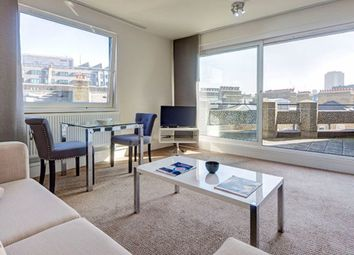 Thumbnail 1 bed flat to rent in Abbey Orchard Street, Westmister / Central London