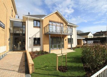 Thumbnail 3 bed flat for sale in Stanley Road, Highcliffe, Christchurch, Dorset