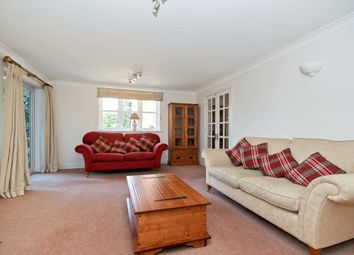 Thumbnail 3 bed flat to rent in Woodstock Road, Oxford