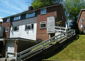 Thumbnail 2 bed flat for sale in The Hill, Church Hill, Caterham, Surrey