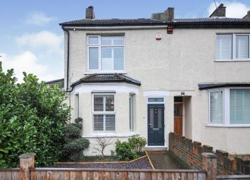 3 bed end terrace house for sale in Crown Lane, Bromley BR2