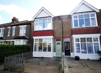 Thumbnail 3 bedroom semi-detached house for sale in High Street, Shoeburyness, Close To Beach & Railway