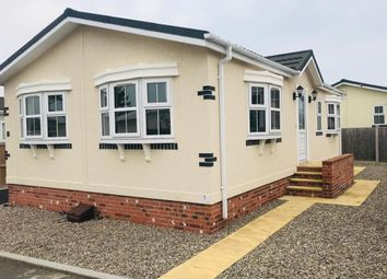 2 bed lodge for sale in Llay, Wrexham LL12