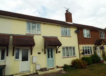 Thumbnail 2 bed terraced house for sale in East Hawthorn Road, Ambrosden, Bicester, Oxfordshire