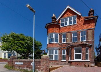 Thumbnail 2 bed flat for sale in St. Matthews Road, St. Leonards-On-Sea, East Sussex.