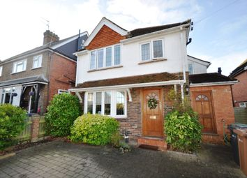 Thumbnail 4 bedroom detached house to rent in Daryngton Drive, Guildford