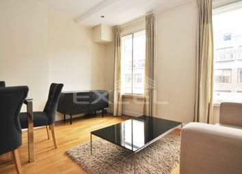 Thumbnail 2 bed flat to rent in Cedar House, 39 - 41 Nottingham Place, Marylebone