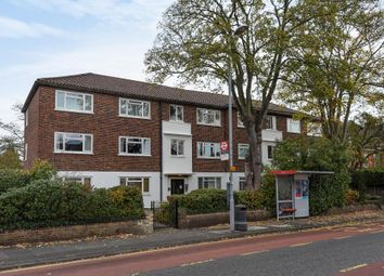 Thumbnail 2 bed flat for sale in Park Road, Surbiton