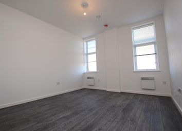Thumbnail 2 bed flat to rent in Vicarage Farm Road, Peterborough
