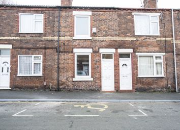Thumbnail 2 bed terraced house to rent in Sydney Street, Runcorn, Cheshire WA74Jg