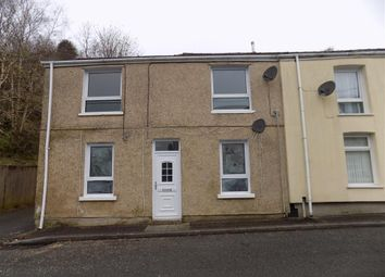 Thumbnail 1 bed flat to rent in Southend, Pennant Street, Ebbw Vale