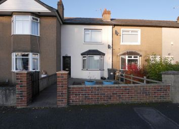 Thumbnail 2 bed terraced house for sale in 44 Carnegie Street, Dumfries