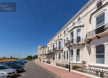 Thumbnail 3 bed flat to rent in White Rock Gardens, Hastings