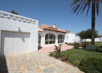 Thumbnail 5 bed villa for sale in Spain, Valencia, Alicante, Denia