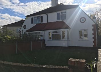 Thumbnail 4 bed detached house to rent in Horford Road, Enfield