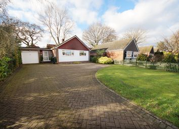 Thumbnail 3 bed detached bungalow for sale in Carleton Close, Hook