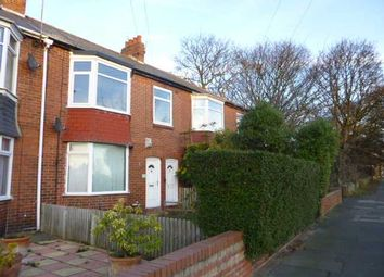 Thumbnail 3 bed flat for sale in Brooklands, New York Road, North Shields