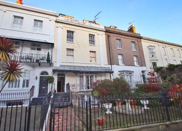 Thumbnail 3 bed flat to rent in Royal Road, Ramsgate