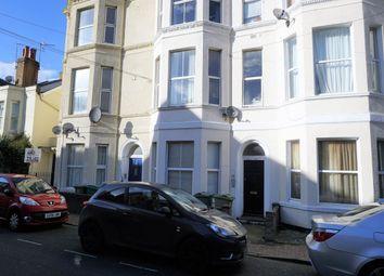 Thumbnail 2 bed flat to rent in York Road, Tunbridge Wells, Kent