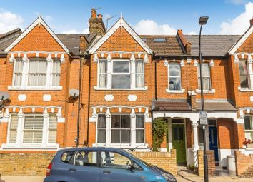Thumbnail 4 bed maisonette for sale in Dunraven Road, London