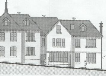 Thumbnail 2 bed flat for sale in Uplyme, Devon