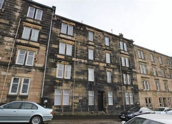 Thumbnail 2 bed flat for sale in Cochran Street, Paisley