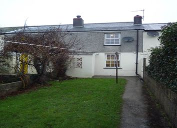 Thumbnail 2 bed cottage to rent in Lemon Terrace, Bissoe, Truro