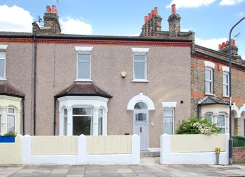 Thumbnail 1 bedroom terraced house for sale in St Johns Terrace, Plumstead