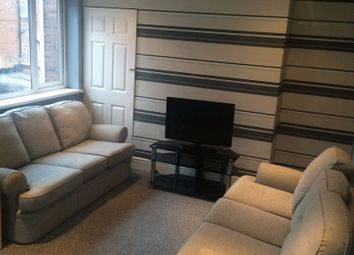 Thumbnail 2 bed flat to rent in Grace Street, Newcastle Upon Tyne