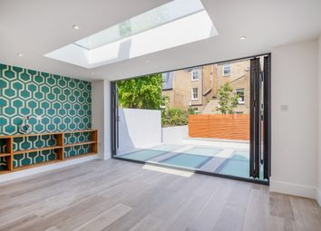 5 bed end terrace house for sale in Cromwell Grove, London W6
