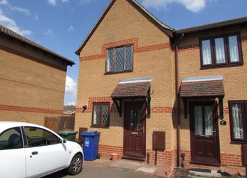 Thumbnail 2 bed terraced house to rent in Earlstoke Close, Banbury, Oxon