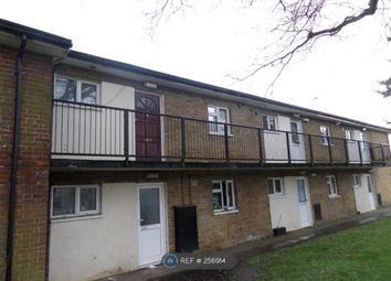 Thumbnail 1 bedroom flat to rent in Aldykes, Hatfield