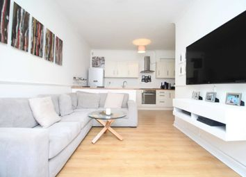 Thumbnail 2 bed flat for sale in Collier Row Road, Romford
