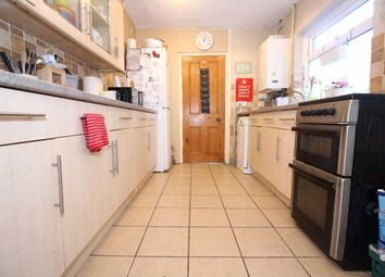 Thumbnail 3 bedroom terraced house to rent in Blanche Street, Roath, Cardiff