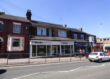 Thumbnail Retail premises to let in Ford Green Road, Stoke-On-Trent, Staffordshire