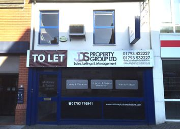 Thumbnail Land to rent in Commercial Road, Swindon