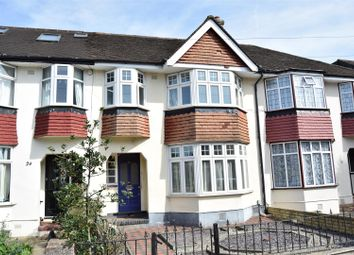 Thumbnail 3 bedroom property for sale in Brooklands Avenue, London