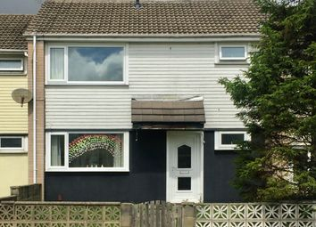 Thumbnail 3 bed terraced house to rent in Baildon Path, Leeds