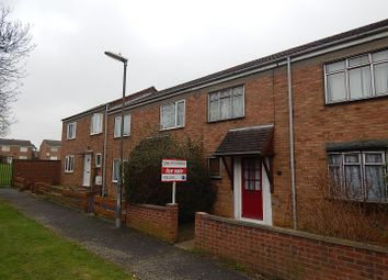 Thumbnail 3 bedroom terraced house for sale in Kent Road, Huntingdon