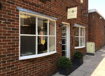 Thumbnail Retail premises to let in The Ginnel, Market Place, Devizes