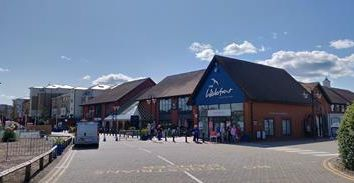 Thumbnail Retail premises to let in The Waterfront, Sovereign Harbour, Eastbourne, East Sussx