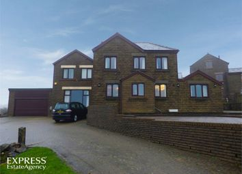 Thumbnail 5 bed detached house for sale in Matchmoor Lane, Horwich, Bolton, Lancashire
