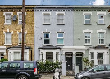 Thumbnail 4 bed property to rent in Bishops Road, London