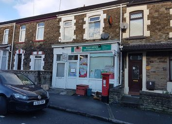 Thumbnail Retail premises for sale in Robert Street, Manselton, Swansea