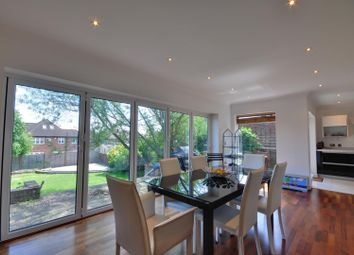 Thumbnail 4 bed detached house to rent in Blythwood Road, Pinner, Middlesex
