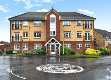 Thumbnail 2 bed flat for sale in Altham Gardens, Watford