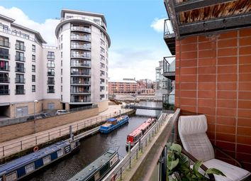 Thumbnail 2 bed flat for sale in Mackenzie House, Chadwick Street, Leeds, England