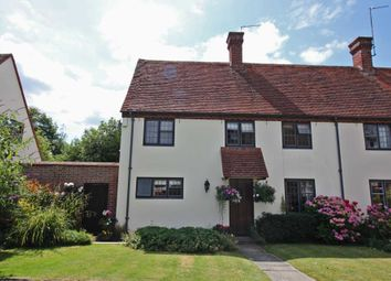 Thumbnail 3 bed semi-detached house for sale in Kingsholme Close, East Hagbourne, Didcot