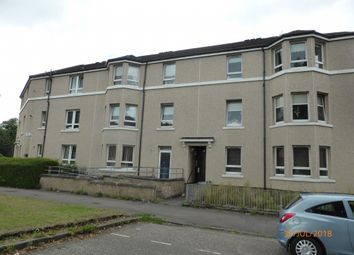Thumbnail 2 bed flat to rent in Helen Street, Glasgow