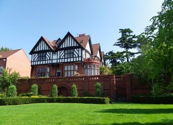 Thumbnail 1 bed flat to rent in Oaklands Court, Battenhall Road, Worcester